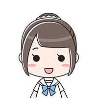 女子高生Aさん